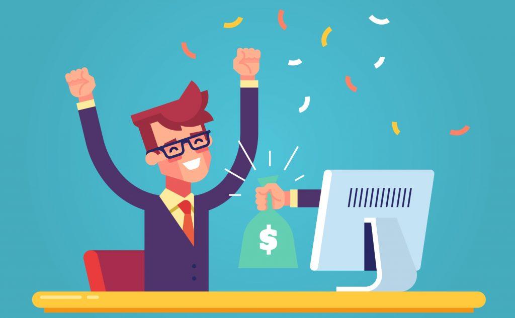 a maneira legítima de ganhar dinheiro online cuatro pilares de la inversión en cifrado